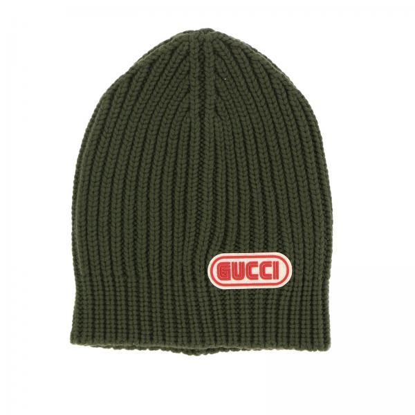 Cappello Uomo Gucci  6d9800d34b54