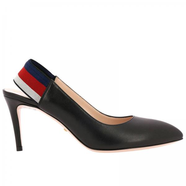 3fe7e59f47d2 Gucci Women s Black Pumps