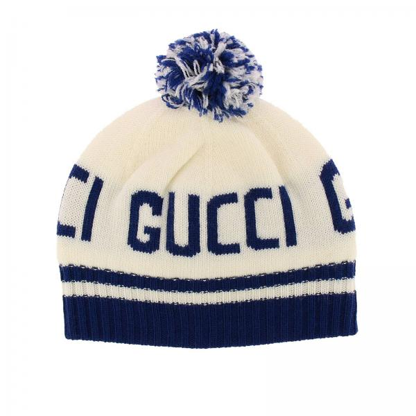 Gucci Little Boy s Hat  b7fd4dd995f