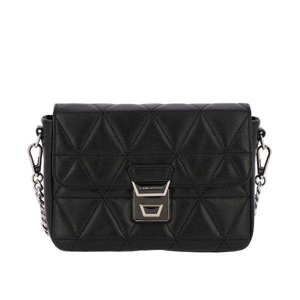 Mini Paris Black Lancaster bag Spalla donna AAwRUq