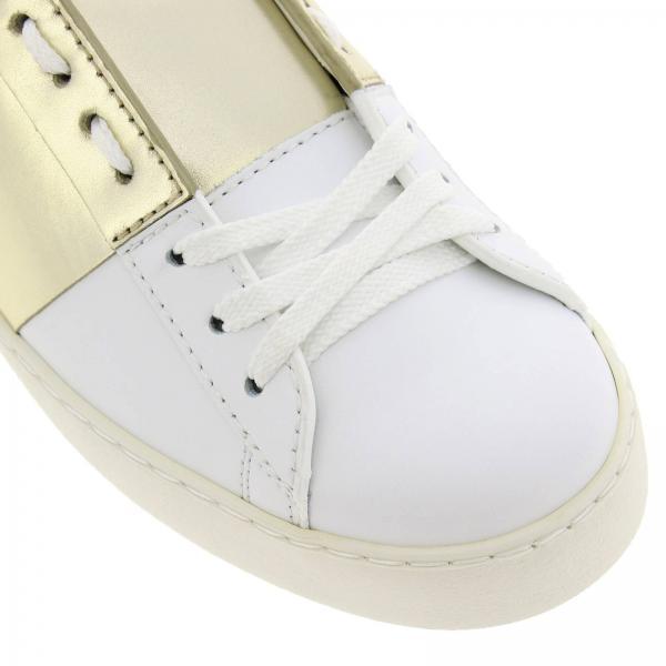 Flrgiglio Garavani Artículo Mujer Qw2s0781 Valentino Zapatillas Continuativo x6PpwCx