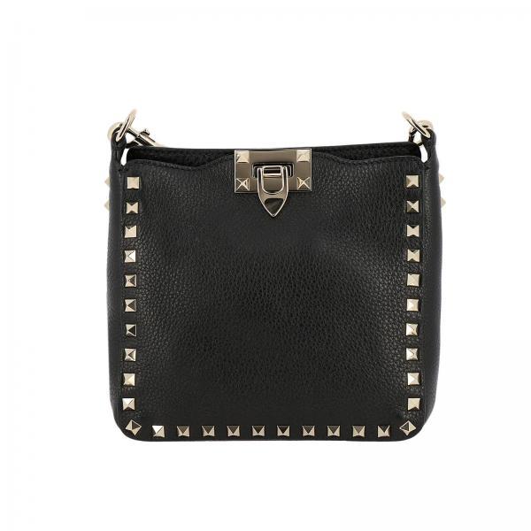 Bag Rockstud Spike Women's Valentino Mini Garavani v0F4U