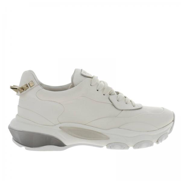 profiter de prix discount personnalisé mode attrayante Baskets Chaussures Femme Valentino Garavani