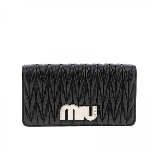 Mini sac à main Miu Miu 5DH044 2B4Q