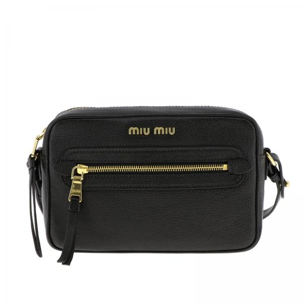 1c5094359c2 Miu Miu Women s Mini Bag   Shoulder Bag Women Miu Miu   Miu Miu Mini Bag  5bh116 Ooo 2ajb - Giglio EN
