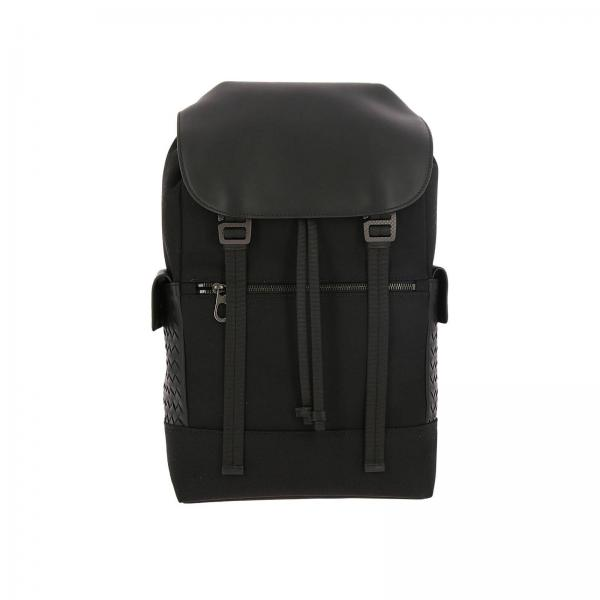 Bottega Veneta Men s Backpack   Bags Men Bottega Veneta   Bottega Veneta  Backpack 520460 Vaye3 - Giglio EN 8bb9edf915