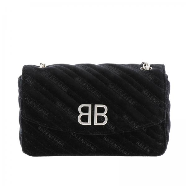 891d2254c25e9 Balenciaga Women's Black Crossbody Bags | Shoulder Bag Women ...
