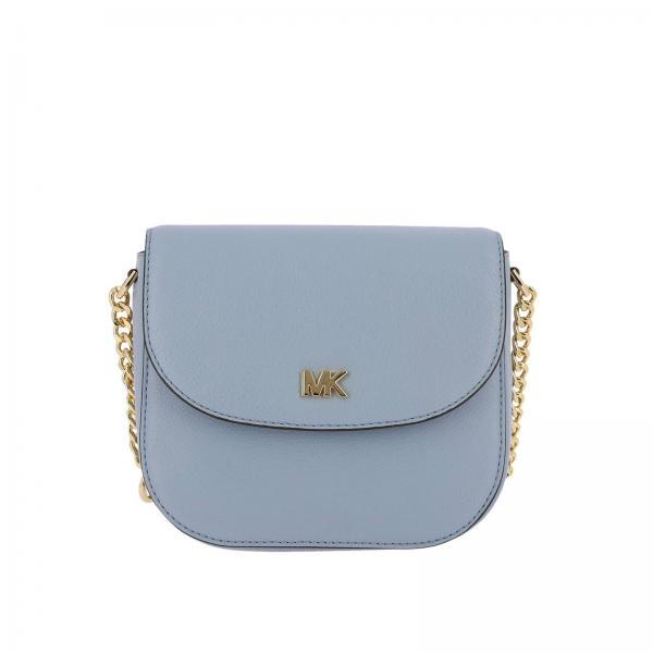 73b7e69971 Mini Bag Women Michael Michael Kors Gnawed blue