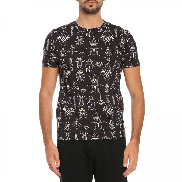nuovo concetto cf4c3 341f7 T-shirt Fendi