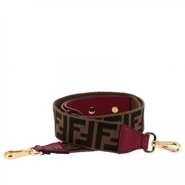 Shoulder strap women Fendi