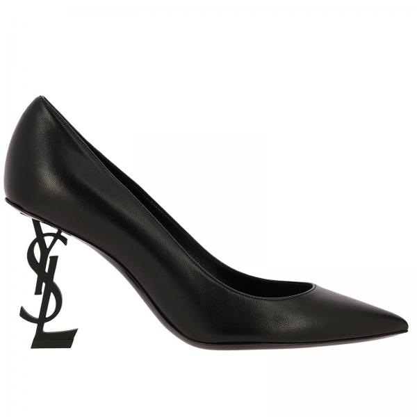 Zapatos de salón Saint Laurent 484160 0NOUU