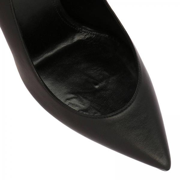 Zapatos 0nouugiglio 484160 Negro Continuativo Mujer Salón Saint Artículo Laurent De PxaBrTqwP