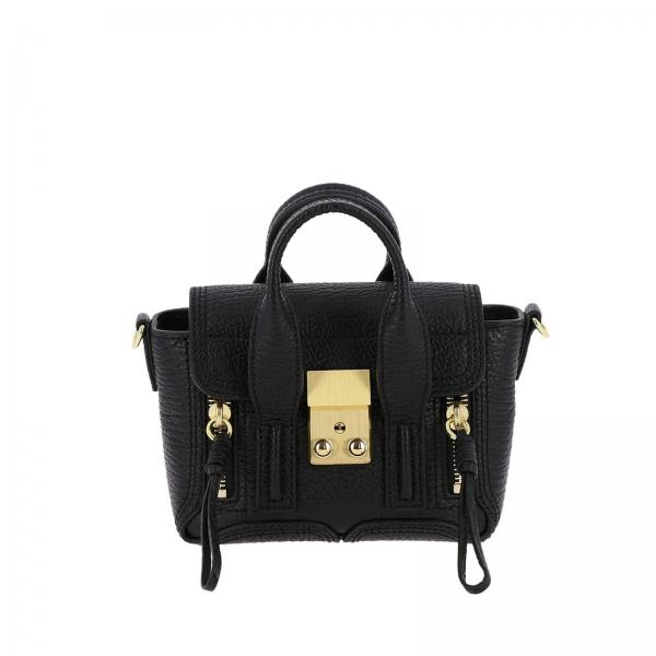 3 1 Phillip Lim Women S Mini Bag Shoulder Ap18 B123 Skc Giglio En