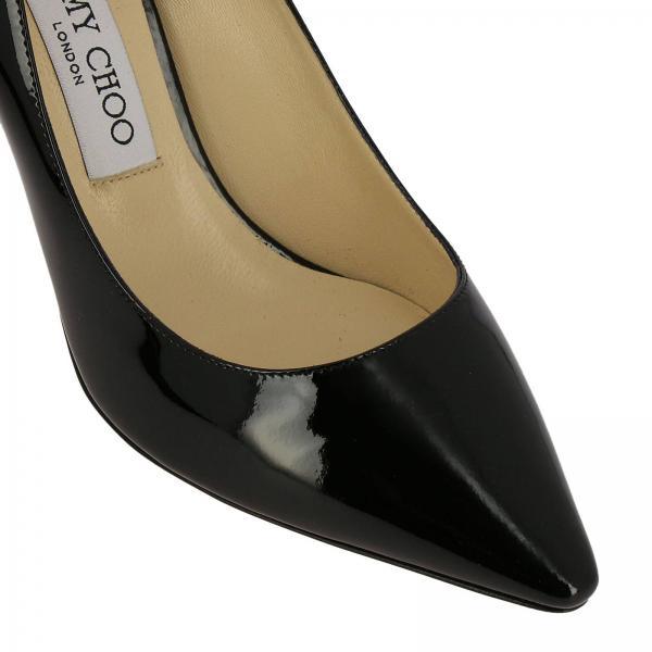 Jimmy Patgiglio Salón Mujer Choo De Romy 85 Zapatos Continuativo Artículo xtpwTRAqW
