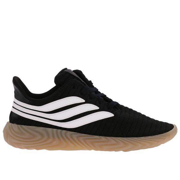 adidas originali uomini neri scarpe scarpe adidas originali degli uomini