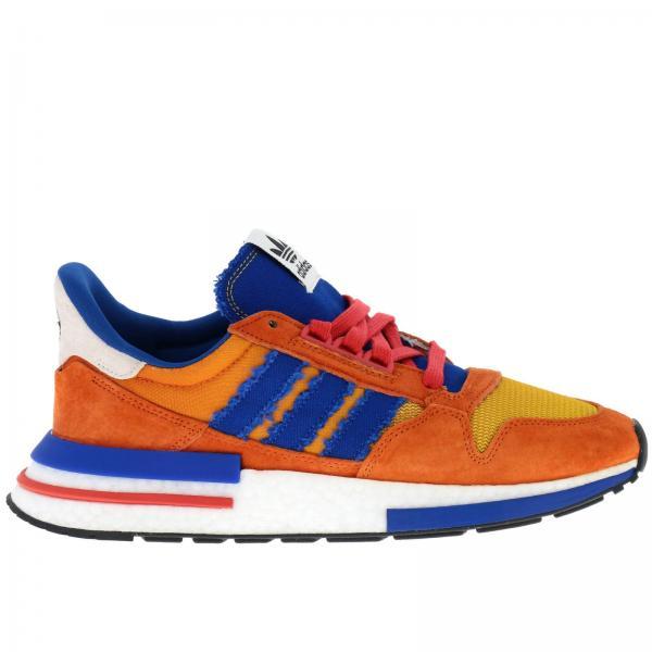 Men's Orange Originals SneakersShoes Adidas Men dhrtsQCx