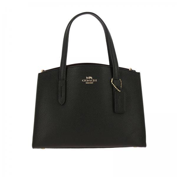 36c45d98cfd5 Coach Women s Black Shoulder Bag