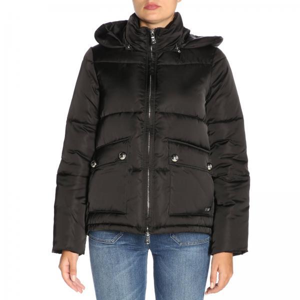 Jacke für Damen Emporio Armani   Jacke Giorgio Armani 6z2b78 2nqkz ... f7ee179a26