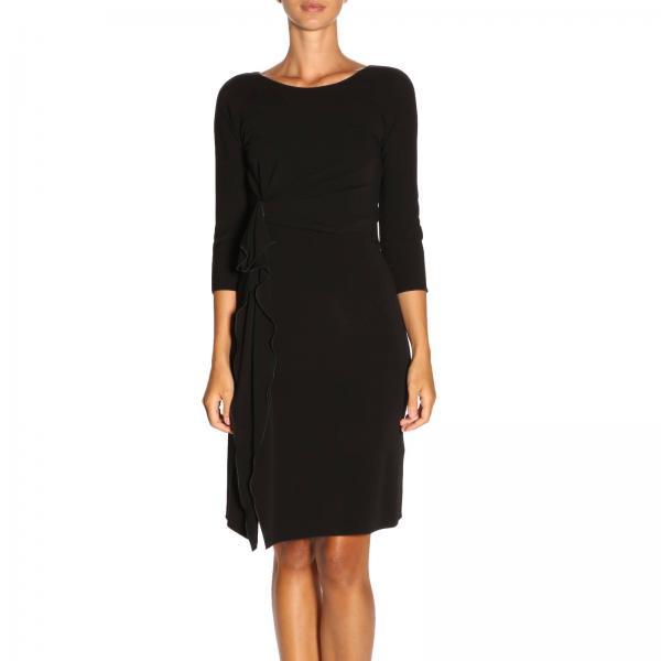 Dress Women Emporio Armani Black