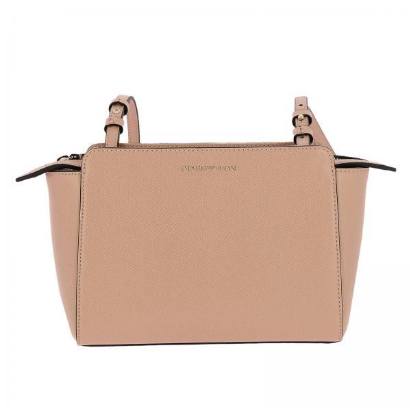 d75be9c3b13a Mini Bag Women Emporio Armani Powder