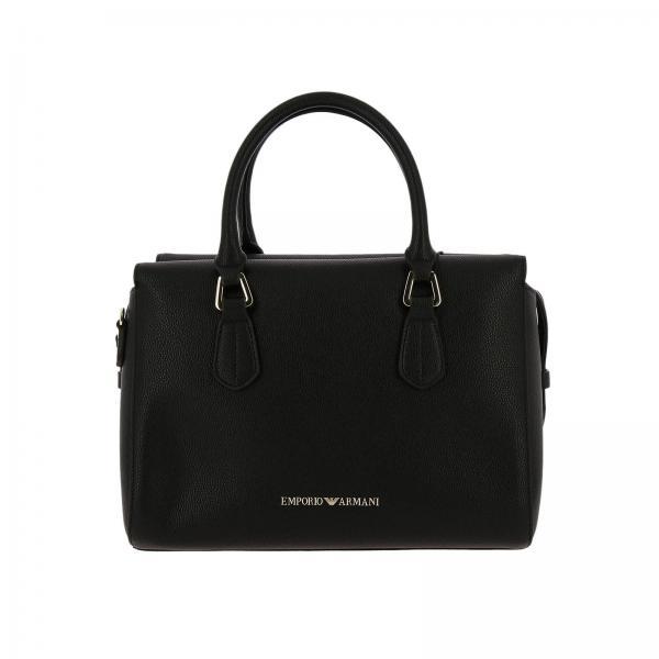 1e8402eb9408 Handbag Women Emporio Armani