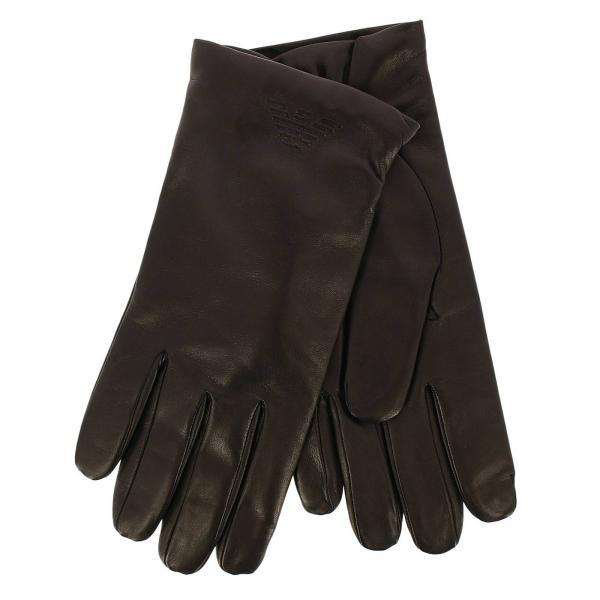Gloves men Emporio Armani