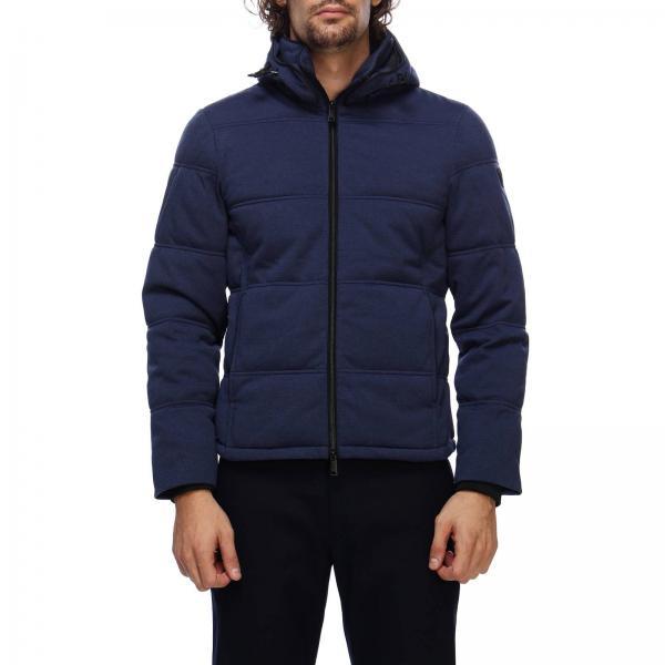 Jacke für Herren Emporio Armani   Jacke Giorgio Armani 6z1b61 1nuaz ... c9e4a883c6