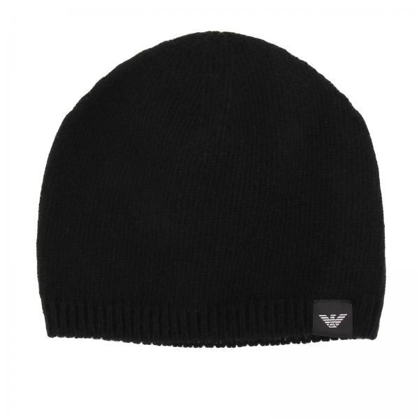 Cappello Uomo Emporio Armani  759e1425eae1