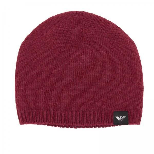 Hat men Emporio Armani