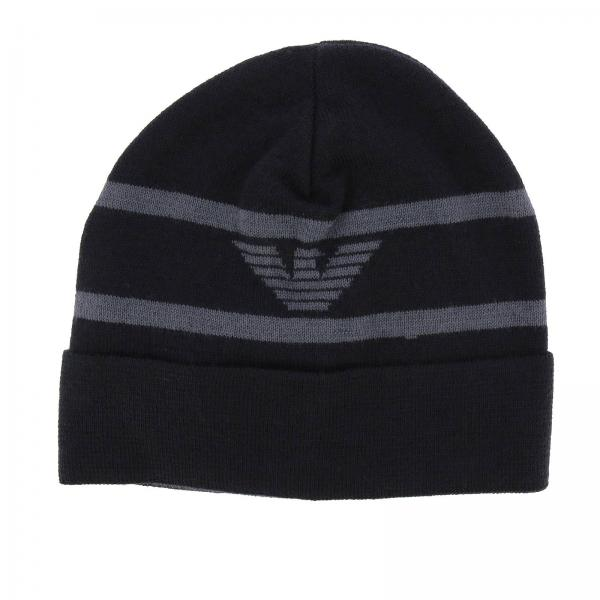 Cappello Uomo Emporio Armani  b8983240ad1f