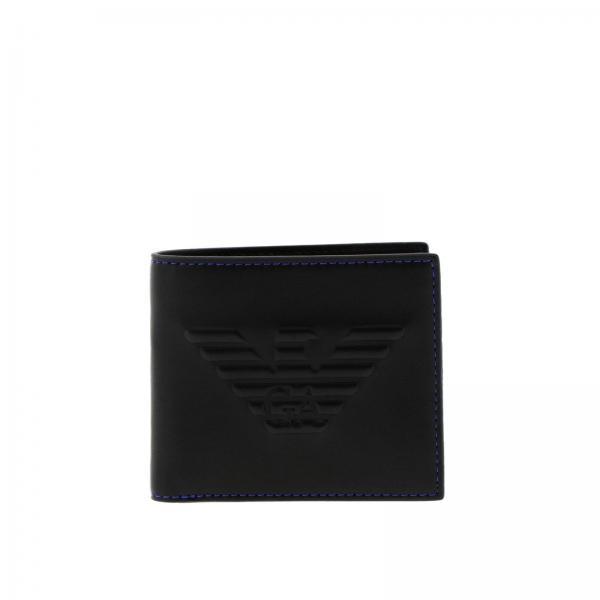 5951e6e235 Emporio Armani Men s Wallet