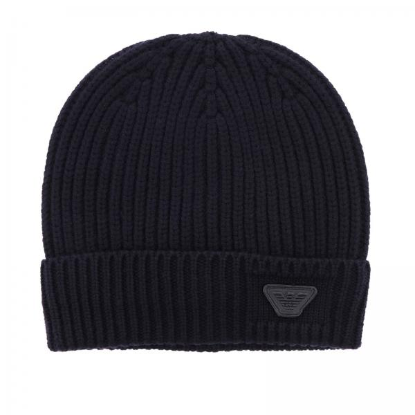 Emporio Armani Little Boy s Hat  82573747053