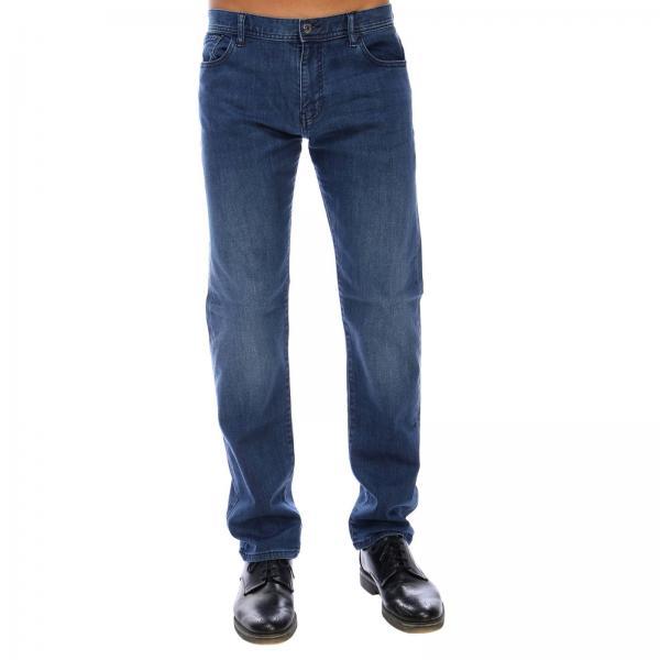 0fe5409f Men's Jeans Armani Exchange