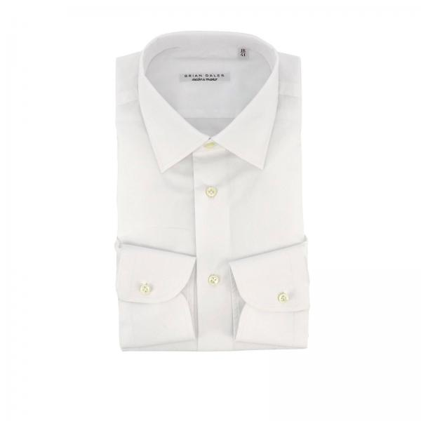 Camisa Brian Dales Camicie MS57 MADRID