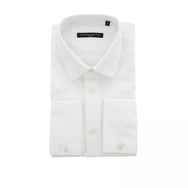 Camisa Brian Dales Camicie MS57D MADRID