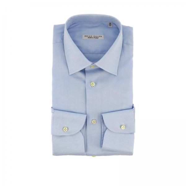 Shirt men Brian Dales Camicie