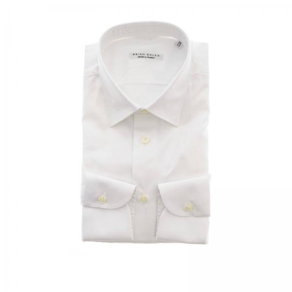 Brian Dales Camicie: Chemise homme Brian Dales Camicie