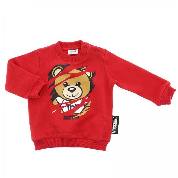 501f2dc4f Moschino Baby Baby s Sweater
