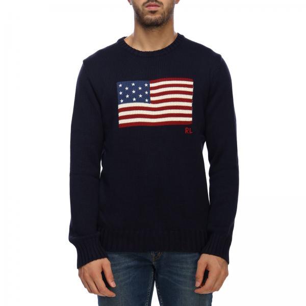 Bestellung Sonderverkäufe zuverlässiger Ruf Pullover für Herren Polo Ralph Lauren