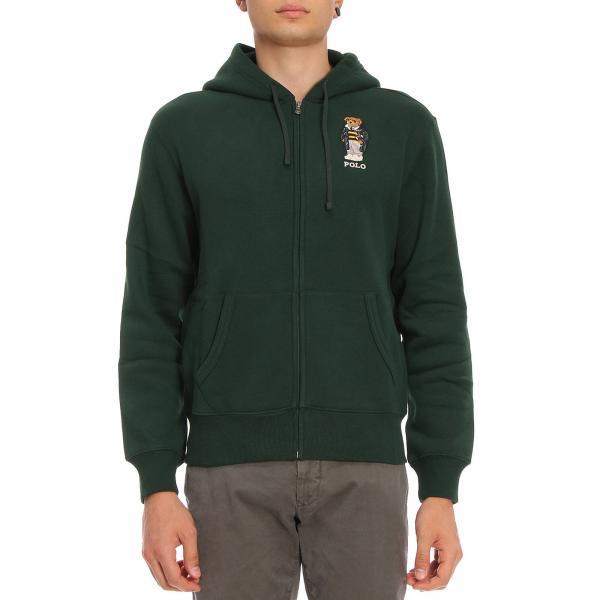 Polo Ralph Lauren Mens Sweatshirt Sweater Men Polo Ralph Lauren