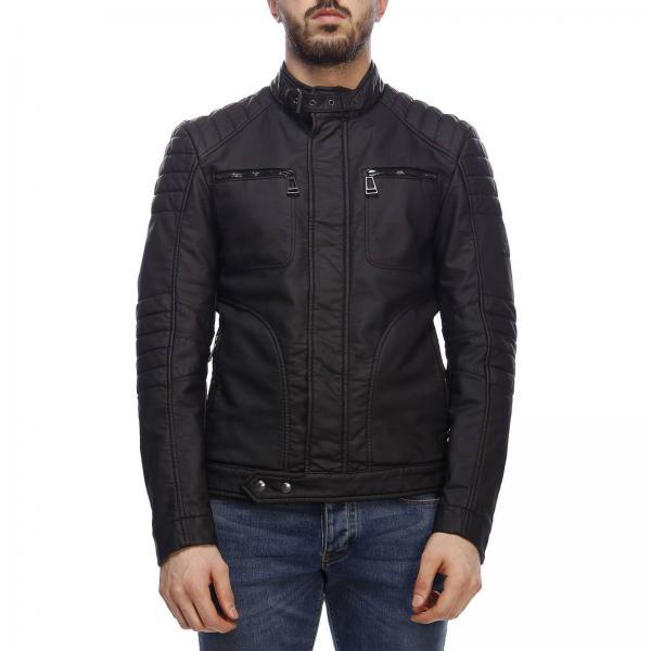 b6e5be3f091b Belstaff Men s Black Jacket