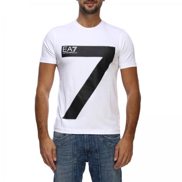 Für Armani T Shirt Ea7Giorgio Giglio Herren 6zpt31 Pj18z De NwmOv8n0y