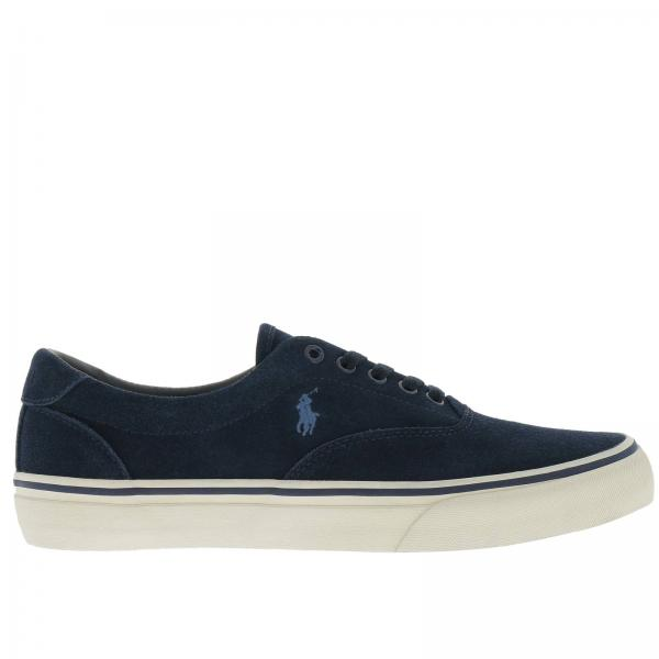 Chaussures Homme Polo Ralph Lauren   Chaussures Homme Polo Ralph Lauren   Chaussures  Polo Ralph Lauren 816710039 - Giglio FR 526e475cce7
