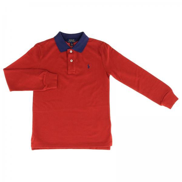 Polo Kid Ralph Shirt Kids T Lauren cAR5Lq4j3S