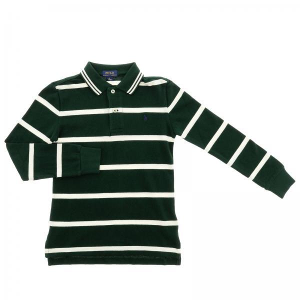 865988de Polo Ralph Lauren kids' Outlet | Shop online Polo Ralph Lauren ...