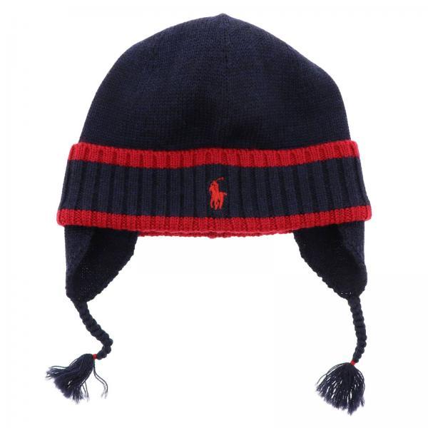 73790cf47fc9 Шапка шапка детское Polo Ralph Lauren Toddler