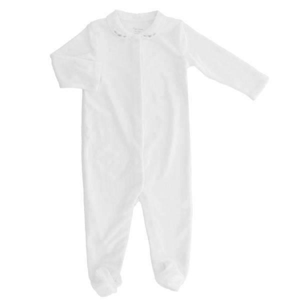 81f623202 Polo Ralph Lauren Infant Baby s White Romper
