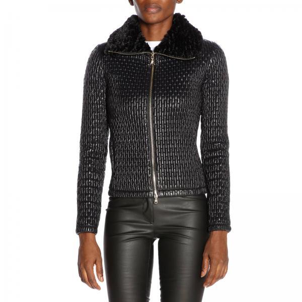 the latest f8b05 8c765 Women's Jacket Patrizia Pepe
