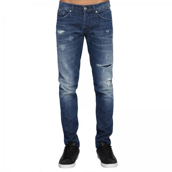 Jeans Dondup UP424 DS0107