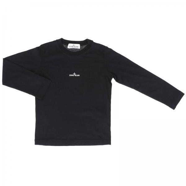 5ef574fc48d91 Stone Island Little Boy s T-shirt